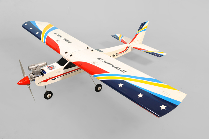 PH021 158 cm Phoenix Model Domino Trainer