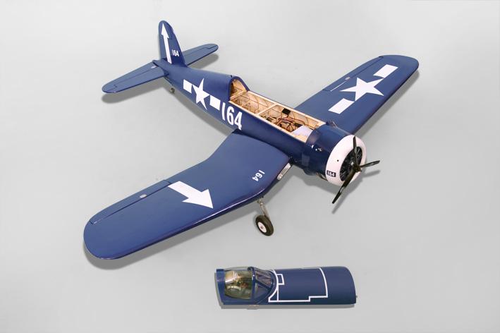 PH011 Phoenix F4U Corsair 148cm