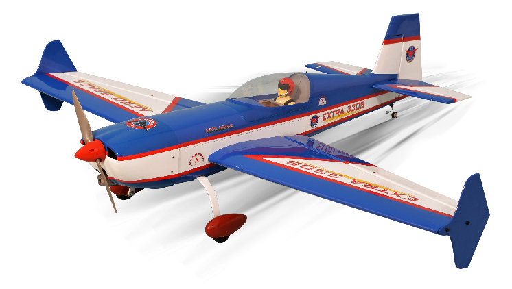 PH047 – EXTRA 330S SIZE .91/15cc GP/EP SCALE 1:4 ½ ARF