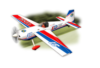 PH092 – EDGE 540 .46-.55 SCALE 1:5 ¼   ARF
