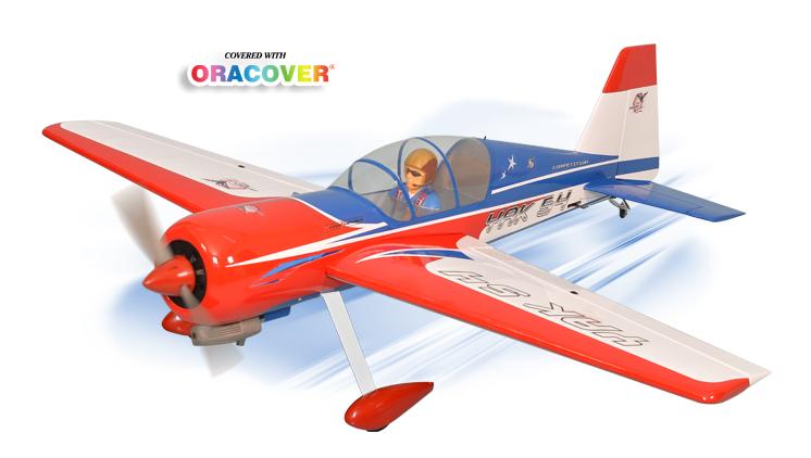 Aerobatic | Products | Phoenixmodel com | Phoenixmodel