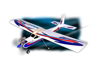 PH034 – TRAINER .91/15CC SCALE 1:5 ARF